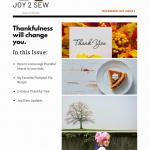 Joy2Sew November